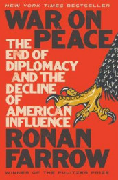 War on Peace av Ronan Farrow (Innbundet)