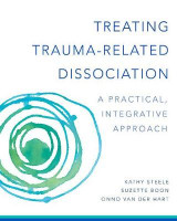 Omslag - Treating Trauma-Related Dissociation