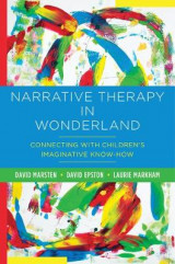 Omslag - Narrative Therapy in Wonderland