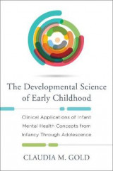 Omslag - The Developmental Science of Early Childhood