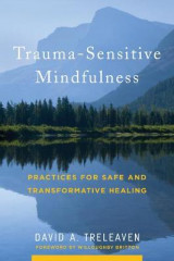 Omslag - Trauma-Sensitive Mindfulness