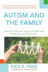 Omslag - Autism and the Family