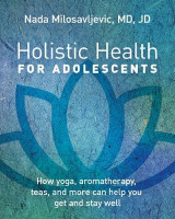 Omslag - Holistic Health for Adolescents