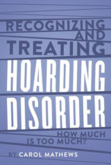 Omslag - Recognizing and Treating Hoarding Disorder