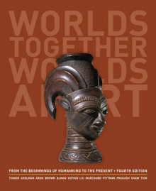 Worlds Together, Worlds Apart av Robert Tignor, Jeremy Adelman, Peter Brown, Stephen Kotkin, Benjamin A. Elman, Gyan Prakash, Brent D. Shaw, Stephen Aron, Xinru Liu og Suzanne L. Marchand (Innbundet)