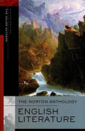 Omslag - The Norton Anthology of English Literature: Major Authors