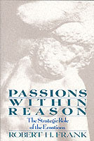 Omslag - Passions Within Reasons