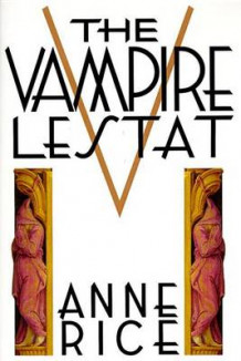 Chronicles of the Vampire Lestat av Anne Rice (Heftet)