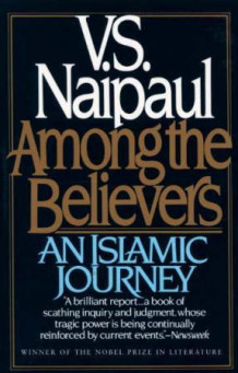 Among the believers av V.S. Naipaul (Heftet)