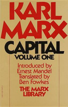 Capital Volume One # av Ernest Mandell (Heftet)