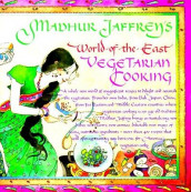 World of the East: Vegetarian Cooking av Madhur Jaffrey (Heftet)