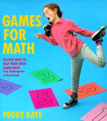 Games for Mathematics av Peggy Kame (Heftet)