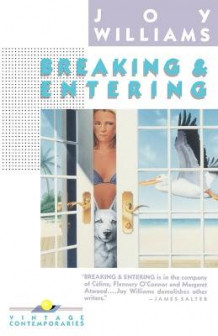 Breaking and Entering av Joy Williams (Heftet)