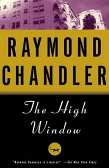 High Window av Raymond Chandler (Heftet)
