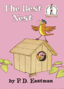 The Best Nest av P.D. Eastman (Innbundet)