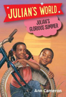 Julian's Glorious Summer av Cameron (Heftet)