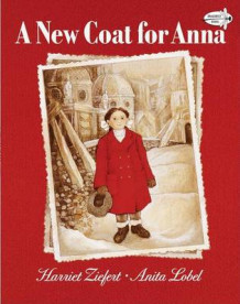 A New Coat for Anna av Harriet Ziefert (Heftet)