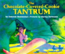 Chocolate Covered Cookie Tantrum av Deborah Blumenthal (Heftet)