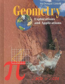 Geometry Explanations and Applications av Douglas B Aichele, Patrick W Hopfensperger, Miriam A Leiva, Marguerite M Mason, Stuart J Murphy og Vicki J Schell (Innbundet)