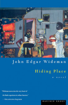 Hiding Place av John Edgar Wideman (Heftet)