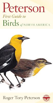 First Guide to Birds av Roger Tory Peterson (Heftet)