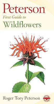 First Guide to Wildflowers av Roger Tory Peterson (Heftet)