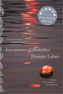Interpreter of Maladies av Jhumpa Lahiri (Heftet)