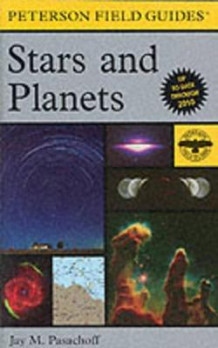 A Field Guide to the Stars and Planets av PASACHOFF (Heftet)