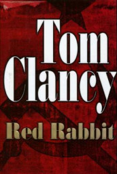 Red rabbit av Tom Clancy (Innbundet)