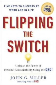 Flipping the Switch av John Miller (Heftet)
