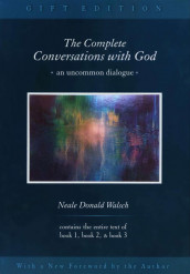 The Complete Conversations with God av Neale Donald Walsch (Heftet)