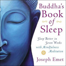 Buddha's Book of Sleep av Joseph Emet (Heftet)