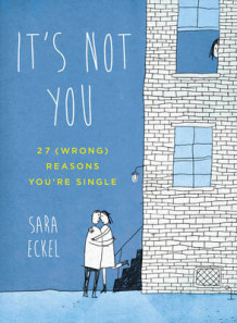 It's Not You av Sara Eckel (Heftet)