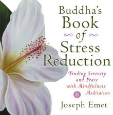 Buddha's Book of Stress Reduction av Joseph Emet (Heftet)