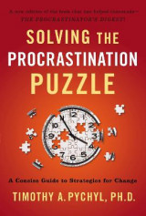 Omslag - Solving the Procrastination Puzzle