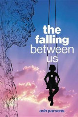 Omslag - The Falling Between Us