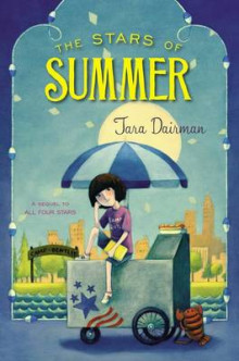 The Stars of Summer av Tara Dairman (Innbundet)