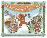 Omslag - Gingerbread Christmas