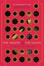 The Wrath and The Dawn av Renee Ahdieh (Innbundet)