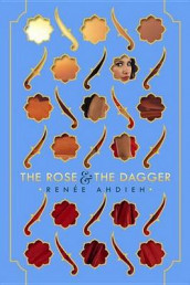The Rose & the Dagger av Renee Ahdieh (Innbundet)