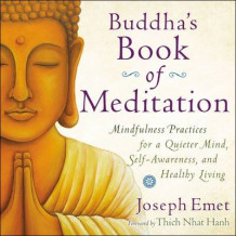 Buddha's Book Of Meditation: Mindfulness Practices For A Quieter Mind, Self-Awarness, And Healthy Living av Emet Joseph (Heftet)