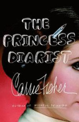 Omslag - The Princess Diarist