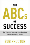 Omslag - The ABCs of Success