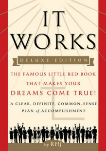 It Works: The Famous Little Red Book That Makes Your Drea av RHJ (Innbundet)