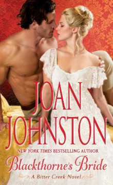 Blackthorne's Bride av Joan Johnston (Heftet)