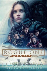 Omslag - Rogue One: A Star Wars Story
