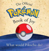 Omslag - The Essential Pokemon Book of Joy