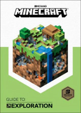 Omslag - Minecraft: Guide to Exploration