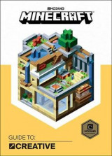 Omslag - Minecraft: Guide to Creative