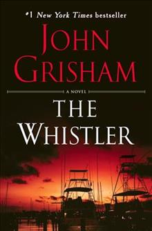 The whistler av John Grisham (Heftet)